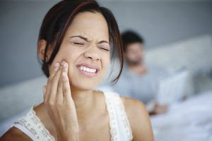 Get rid of TMJ in State College with treatment from Dr. Marks.