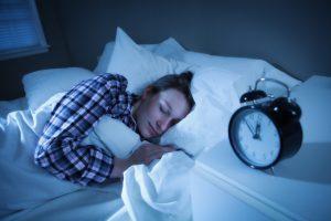 sleep apnea state college
